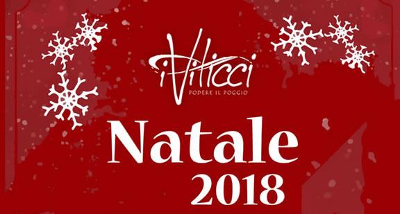 Natale a Villa i Viticci